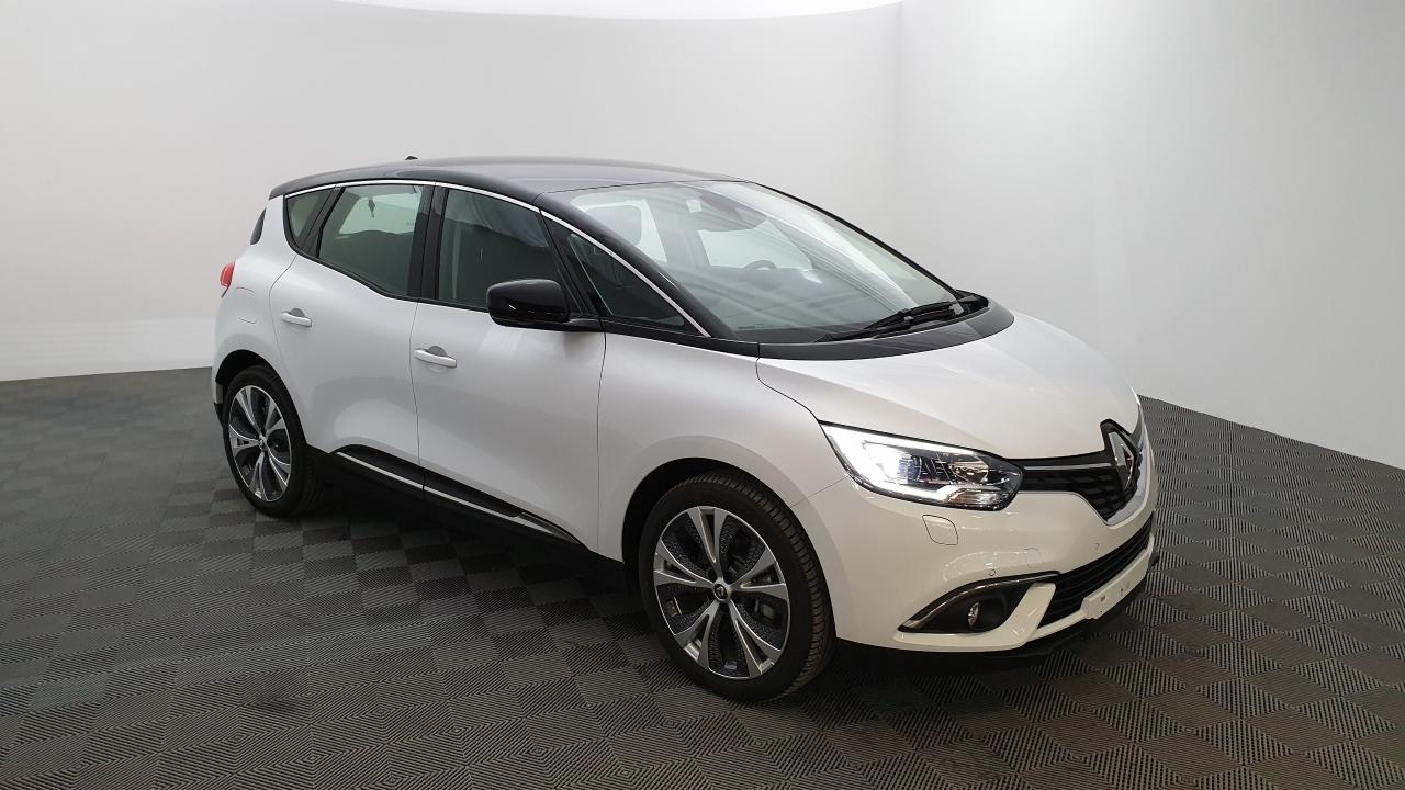 Photo RENAULT SCENIC IV 1.2 TCE 130CV ENERGY INTENS