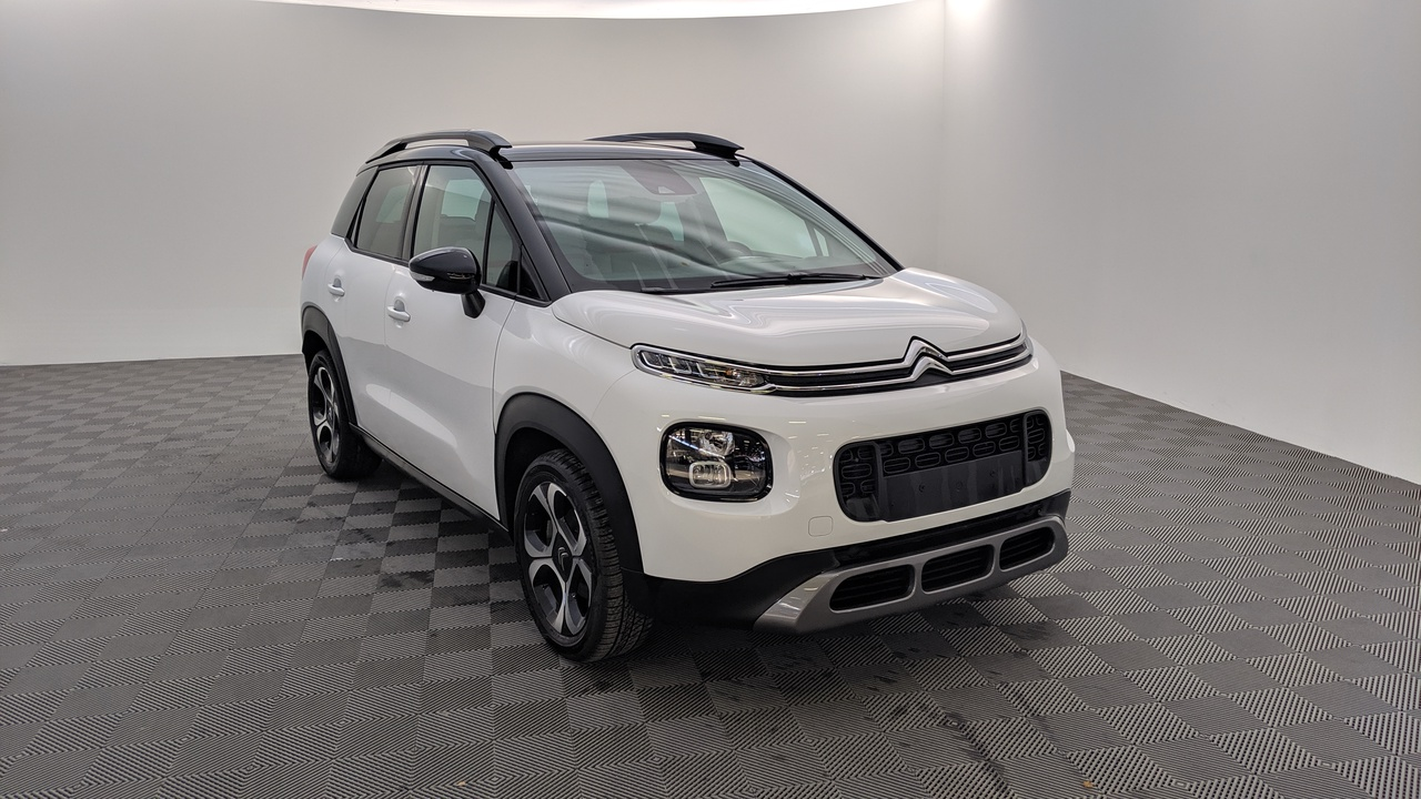 Photo CITROEN C3 AIRCROSS 1.2 PURETECH 130CV BVM6 SHINE + SIÈGES CHAUFFANTS + GRIP CONTROL