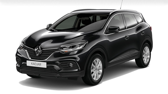 Photo RENAULT KADJAR 1.5 BLUEDCI 115CV EDC INTENS + TOIT PANO + EASY PARK ASSIST + PACK HIVER