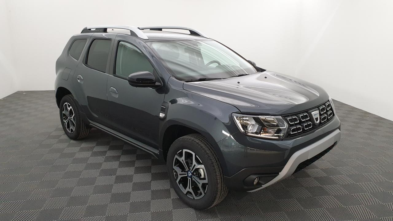 Photo DACIA DUSTER 1.5 BLUEDCI 115CV 4X4 15 ANS