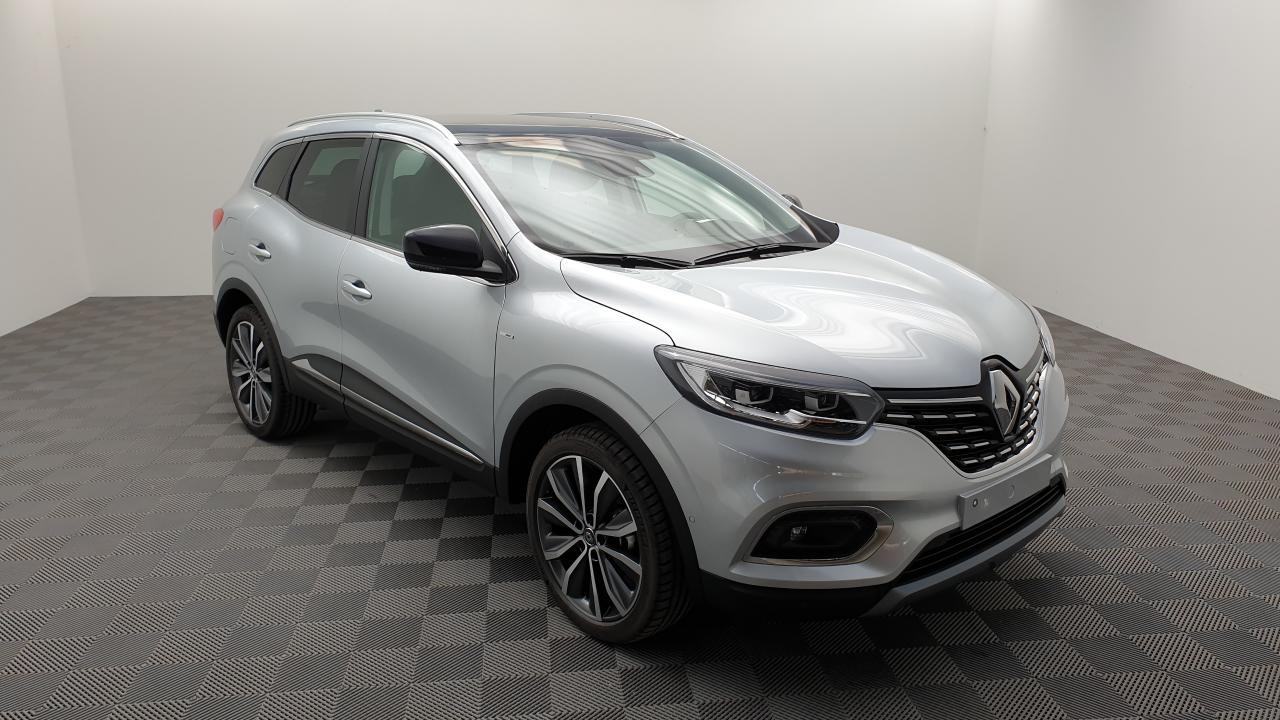Photo RENAULT KADJAR 1.5 BLUEDCI 115CV INTENS + TOIT PANO + BOSE