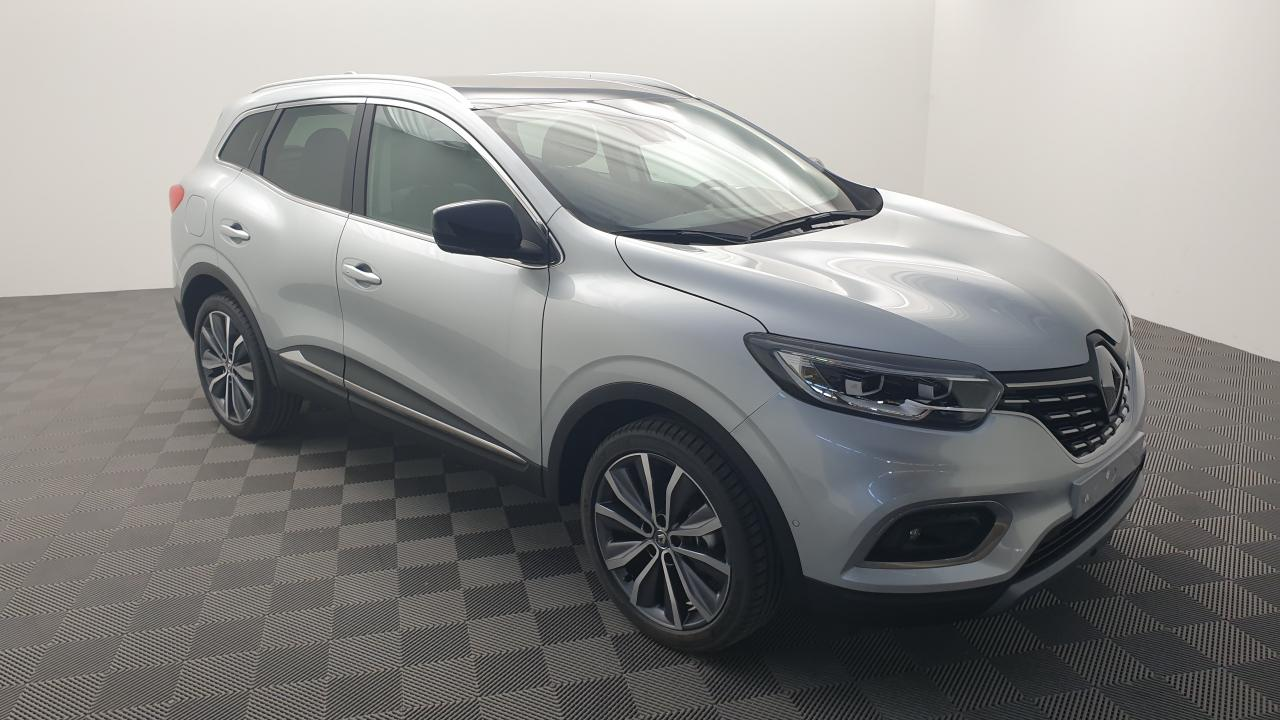 Photo RENAULT KADJAR 1.5 BLUEDCI 115CV EDC INTENS + TOIT PANO + BOSE