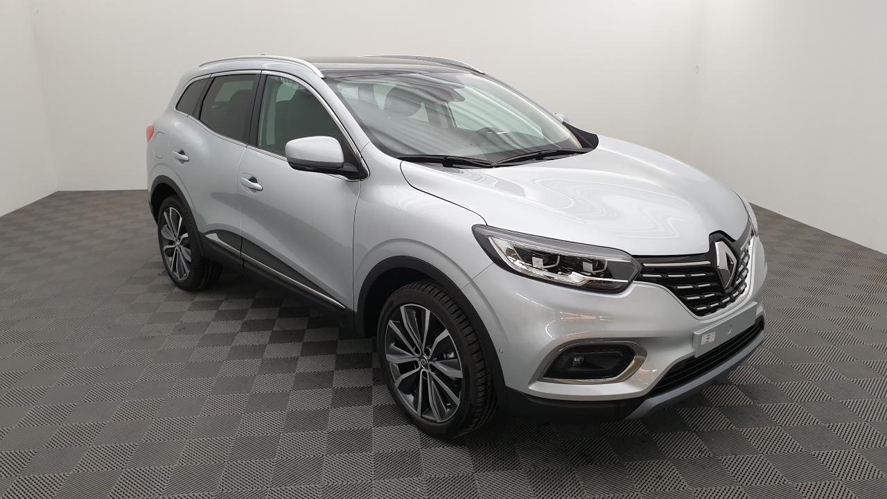 Photo RENAULT KADJAR 1.5 BLUEDCI 115CV INTENS + TOIT PANO