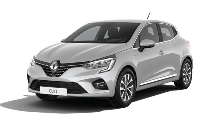 Photo RENAULT CLIO V 1.3 TCE 130CV EDC INTENS + NAVI + PACK TECHNO