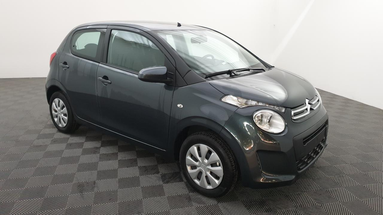 Photo CITROEN C1 VTI 72CV BVM5 5P FEEL