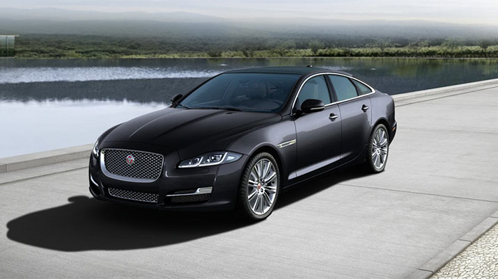 photo JAGUAR Xj