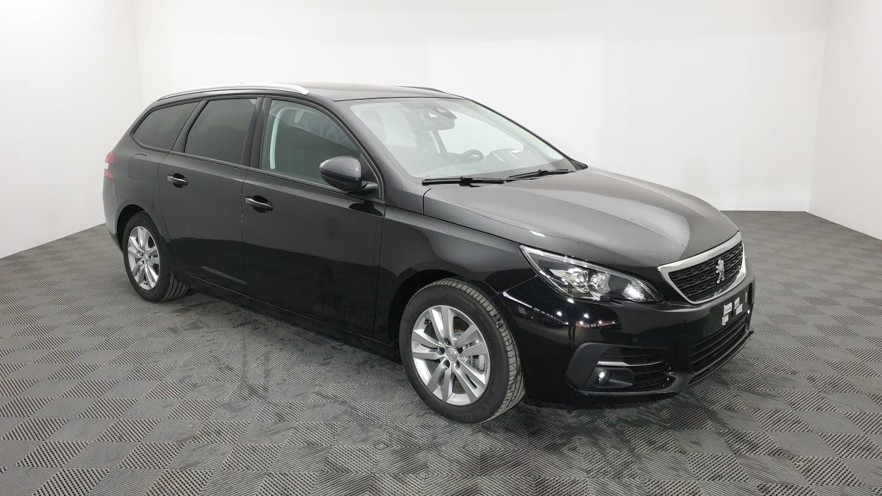 PEUGEOT 308 SW 1.5 BLUEHDI 130CV BVM6 ACTIVE + NAVI + PACK SAFETY + TOIT PANO