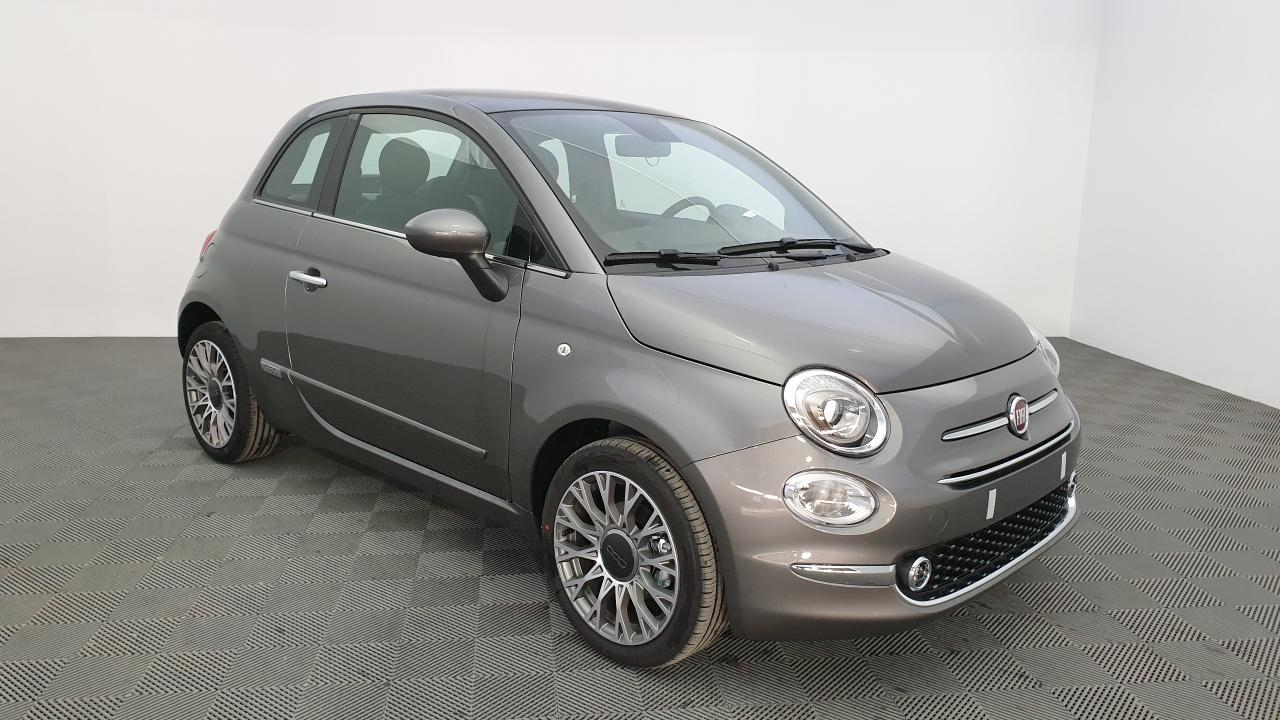 Photo FIAT 500 SERIE 8 1.0 70CV BSG HYBRIDE STAR + NAVI