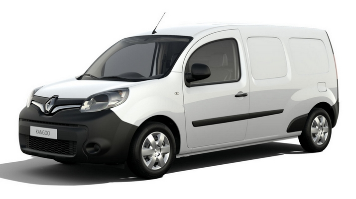 photo RENAULT Kangoo express grand volume