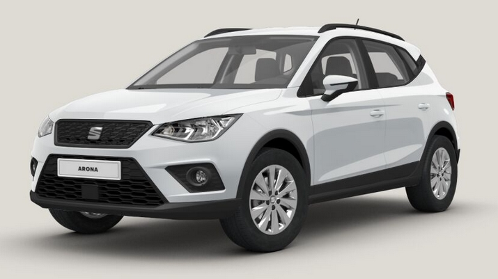 SEAT ARONA 1.0 ECOTSI 95CV BVM5 STYLE + PACK HIVER + PACK SPRING