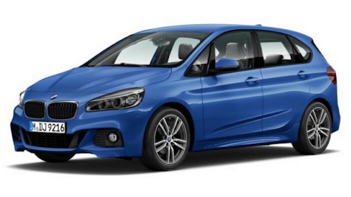 BMW SERIE 2 218I 140CV DKG7 M-SPORT + TOIT PANO