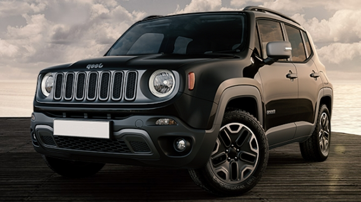JEEP RENEGADE 1.3 GSE T4 190CV PHEV AT6 EAWD LIMITED